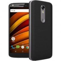 Motorola Moto X Forza E X Nero Europa