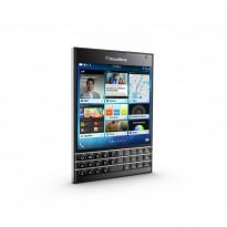 BlackBerry Passport SQW100 QWERTY Nero Usato Garantito Pari al Nuovo
