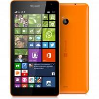 Microsoft Lumia 640 8GB Dual-SIM arancione brillante