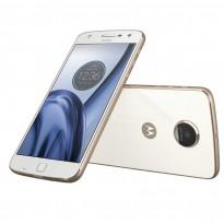 Motorola Moto Z Play 32GB Dual-SIM white EU