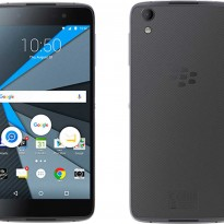 BlackBerry DTEK50 4G 16GB black EU