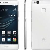 Huawei P9 Lite Bianco Italia
