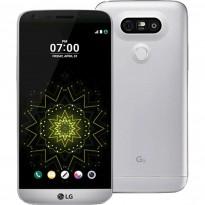 LG H850 G5 Silver Europa