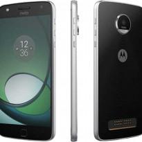 Motorola Moto Z Play DS Nero Europa