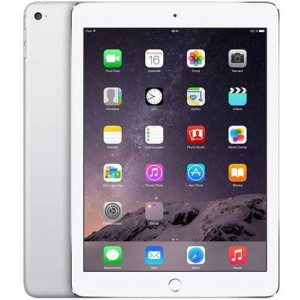 Apple iPad Air2 4G 128GB silver