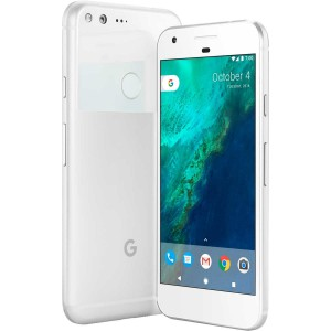 Google Pixel XL 4G 32GB very silver