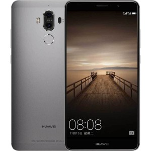 Huawei Mate 9 4G 64GB Dual-SIM space gray EU