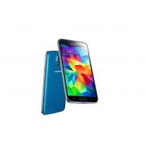 Samsung Galaxy S5 SM-G900F Blue Usato Garantito Usura Normale